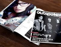 Outspoken | Magazin
