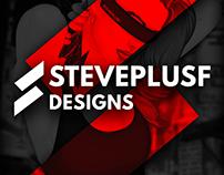 Steveplusf Designs