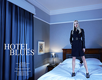 "ICON ""HOTEL BLUES"""