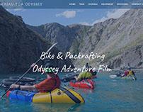 Waiau-Toa Odyssey Film