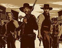 Magnificent Seven Tribute
