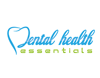 Dental Health Logo Design