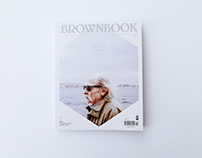 Brownbook: The Elders