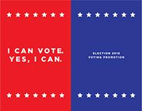 Voting Promotion