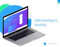 Dawid Kocot | Web Design & Branding