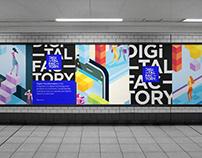 Bank Misr — Digital Factory