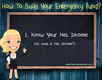 Money Saving Tips | How To Build Your Emergency Fund