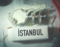 OFFF Istanbul - Open Titles