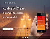Koalcat's Clear