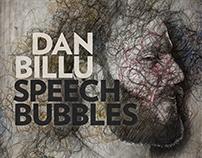 SPEECH BUBBLES - DAN BILLU