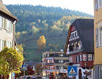 Photo & Videoshoot for Schwarzwald-Ferienhaus.net