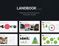 Landbook v2 (Keynote Version)