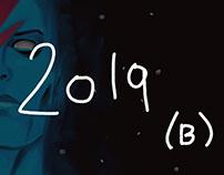 2019 (segundo semestre)