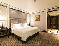 PLAZA ATHENEE / RENOVATION - BANGKOK DECCON