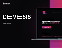 Devesis - development team