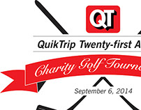 QuikTrip KC Golf Tournament 2014