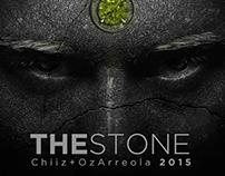 The Stone - Oz Arreola
