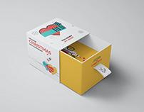 Package Box Mock-ups