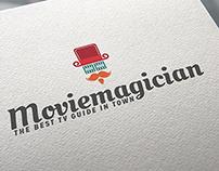 MovieMagician Logo