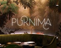 Purnima | branding