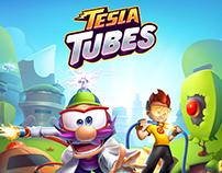 Tesla Tubes - Art (2015-2016)