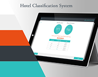 Hotel Classification System