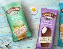 «Karavaevo» – ice cream with care and soul