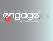 Branding of an Employee Enagagment IT Solution