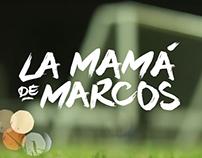 La mamá de Marcos - Athix