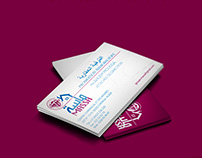 free mockup business card