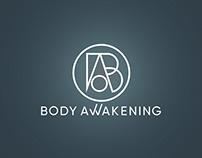 Brand refresh for Body Awakening