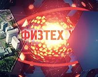 "It-Technopark ""FIXTECHPARK"" - 3D Visualization"