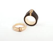 Signet Ring I 2012