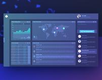 Crypto-Exchange Platform