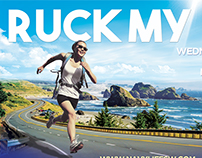 RUCK MY RUN
