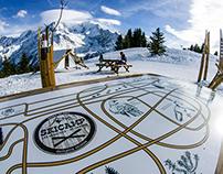 Ski Camp - Les Houches