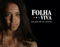 Projeto Criar 2015 - Folha Viva