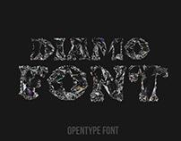 Diamo Font