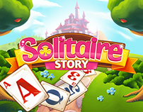 Solitaire Story - Gameplay Trailer