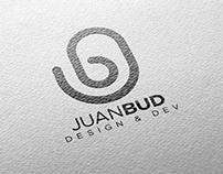 Juan Bud ® Personal Logo