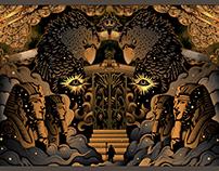 THE GATE OF KAMA