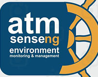 atmsenseng demo logo works