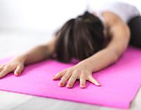 Yoga training n Nepal