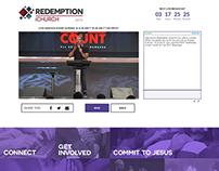 Redemption iChurch