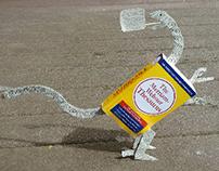The thesaurus is a dinosaur