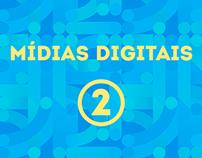 Mídias digitais 2