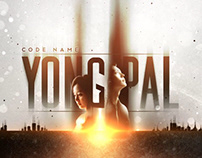 Code Name: Yong Pal Title Card