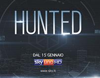 Sky Uno - HUNTED - Promo