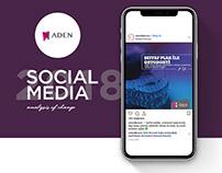 Aden Dental / Social Media
