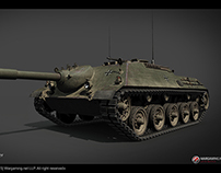 KanonenJagdPanzer | World of Tanks